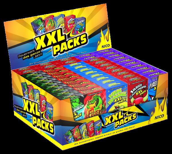 XXL Packs