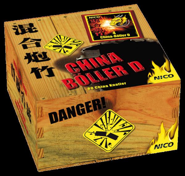China-Böller D