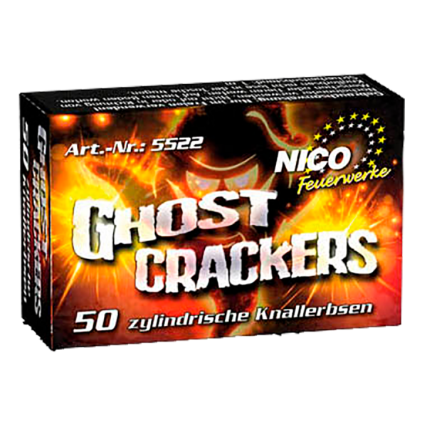 Ghost Crackers