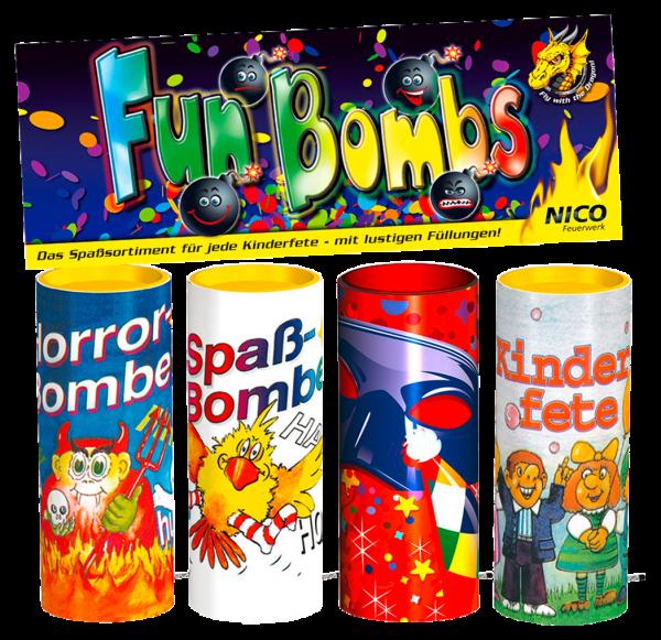 Fun Bombs
