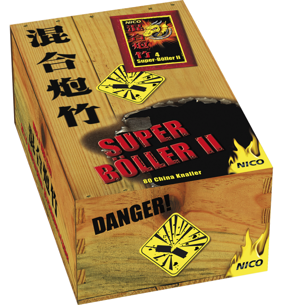 Super-Böller II